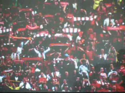Liverpool VS AC Milan (Fifa 09 Recreation)
