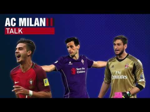 Donnarumma farce rumbles on, AC Milan transfer splurge to continue