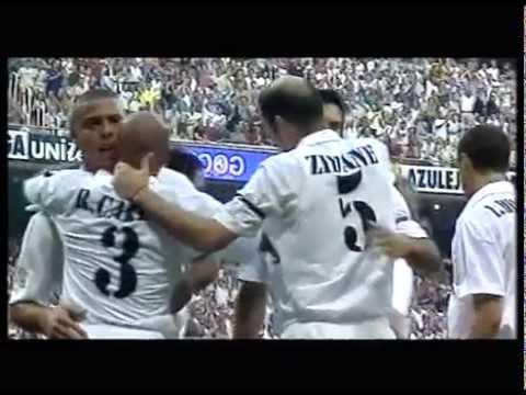 Duelos de Oro – Ronaldo vs. Andriy Shevchenko (2/4)