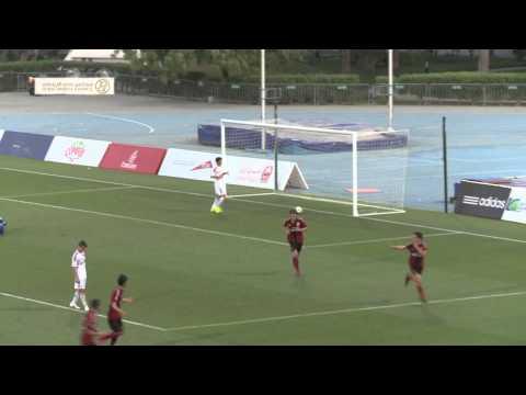 Milan VS Real madrid 015 uuuuu