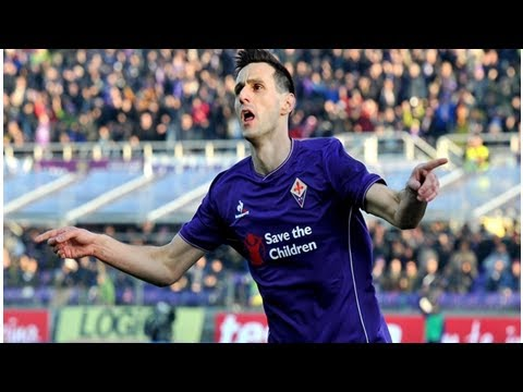 Why Nikola Kalinic was dropped from AC Milan squad, training data leads to snub from Gattuso