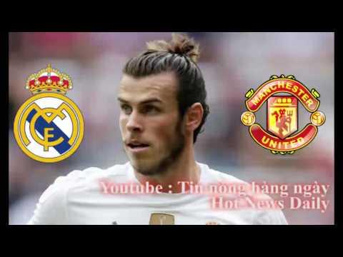 Chuyển nhượng 2018 : Gareth Bale tiết lộ đến Manchester United | Kylian Mbappe chọn Real hay Arsenal