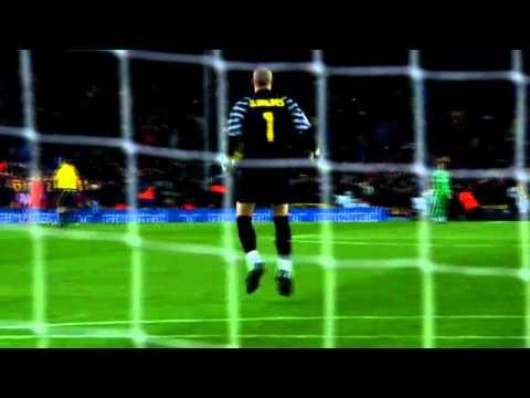 FC Barcelona Vs. Real Madrid 5-0 Highlights