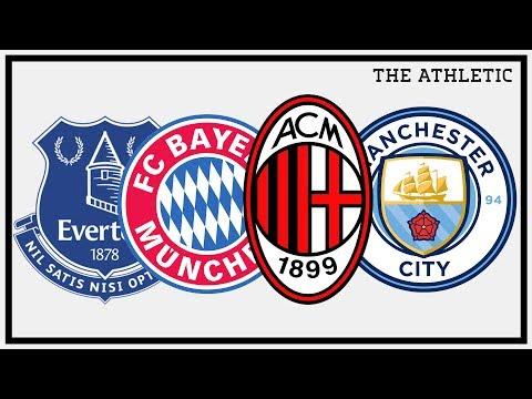 Sensible Transfers: Man City, Everton, AC Milan & Bayern Munich