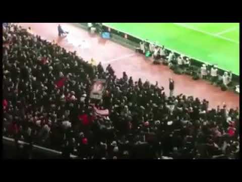 Chants AC MILAN : Ohhh AC MILAN, OHHH AC MILAN… By : Wayan Rossoneri(Milanisti Werdhi Agung)