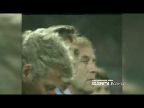 Milan 4 x 0 Barcelona – Final Liga dos Campeões 1993/1994