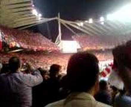 Liverpool Vs AC Milan Greece 2007