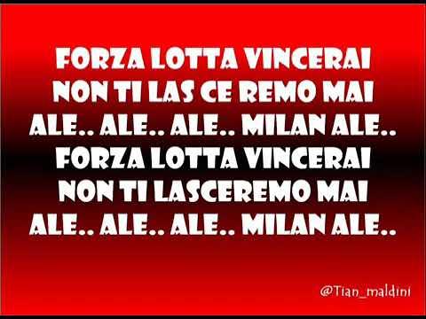Ac Milan Chant