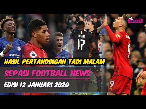 MU dan Chelsea Menggila ? Liverpool Menang Tipis ? AC Milan Akhirnya Menang ?