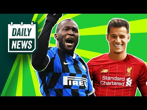 Inter Milan 4-2 AC Milan + Will Coutinho rejoin Liverpool? ► Daily News