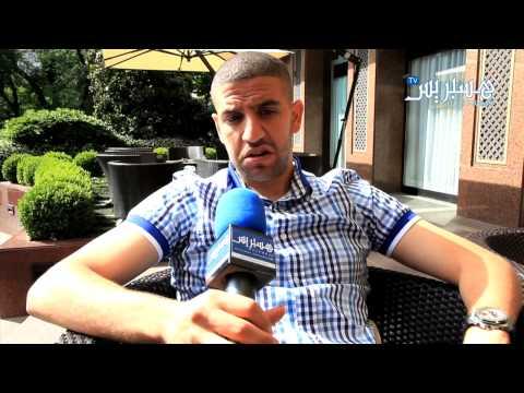 Hesport.com: Adil Taarabt et la finalisation du transfer vers A.C Milan