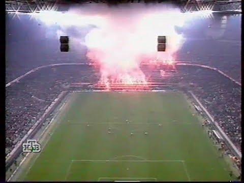 Milan – Barcelona. CL-2000/01