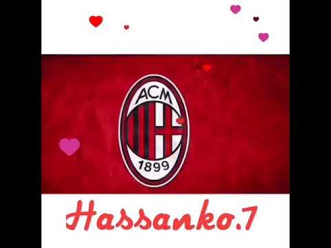 Milan Ac Milan song