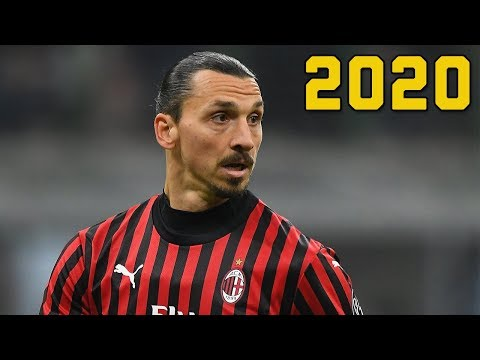 Zlatan Ibrahimovic AC Milan 2020 ● The New Beginning ⚫️🔴