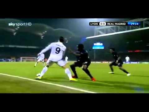 Cristiano Ronaldo – 2010-2011 I'm Moving On HD