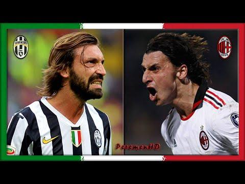 Serie A 2011-12, g06, Juventus – AC Milan (IT)