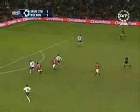 Kaka' VS Cristiano Ronaldo
