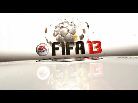 Fifa 13 – AC Milan Vs. Barcelona (HUN)