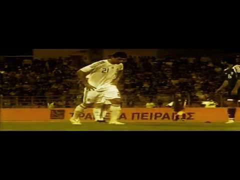 Kostas Katsouranis//Panathinaikos 2009-2010