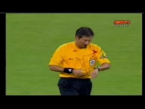 real madrid vs ac milan referee