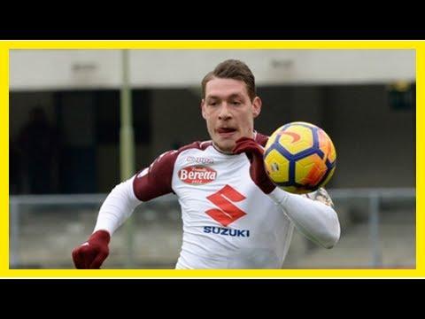 Dernières nouvelles | Transferts – Belotti dans le viseur de l'AC Milan | Goal.com