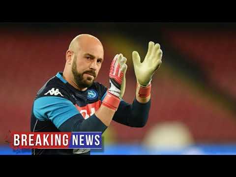 HOT NEWS AC Milan transfer news: Mirabelli confirms Pepe Reina move to AC Milan | Goal.com