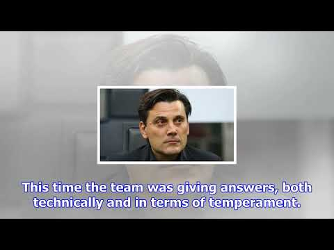 Serie a news: vincenzo montella surprised by milan sacking | goal.com