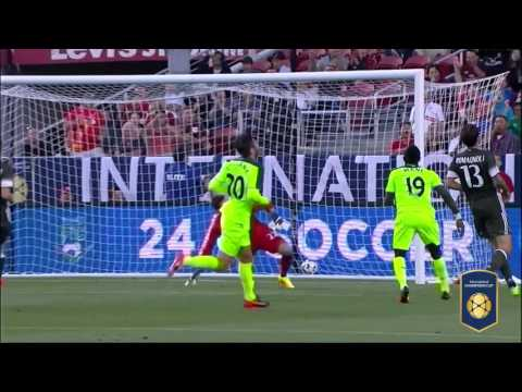 ICC 2016 Highlights: Liverpool FC vs. AC Milan