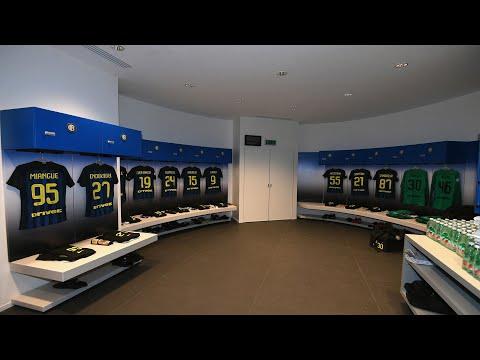 Inter Milan Squad 2019/2020