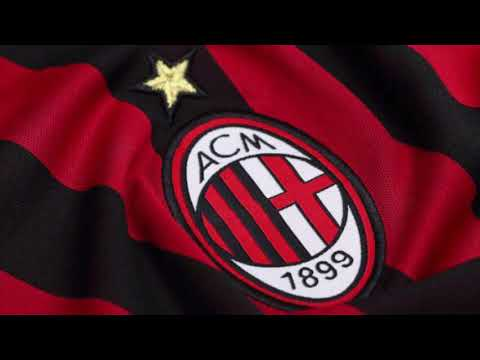 AC Milan – Amore Eterno (Lasciatemi Cantare)