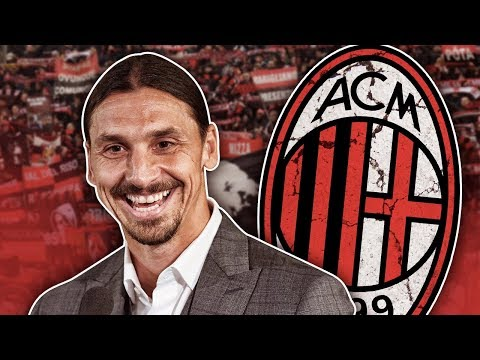 Zlatan Ibrahimovic To QUIT AC Milan To Become A Manager?! | Euro Transfer Talk