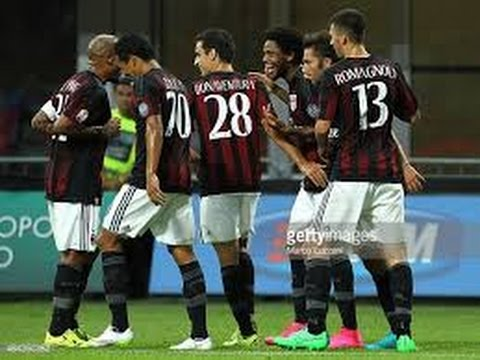 AC Milan – Promo 2015-16 season – The time has come •NEW HD