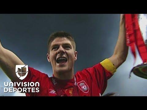 UCL Final 2005 | Liverpool 3-3 AC Milan (3-2) – 'El milagro de Estambul' – RESUMEN, HIGHLIGHTS
