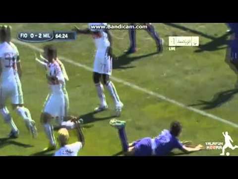 Stoke City vs Manchester United 0-2 Highlights 14-04-2013