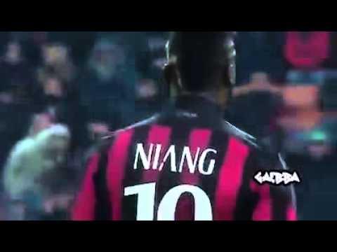 AC Milan 2015/2016 season. Skills ang goals