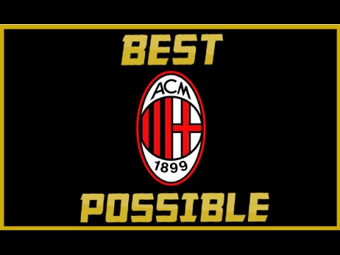 FIFA 15 – BEST POSSIBLE AC MILAN SQUAD BUILDER