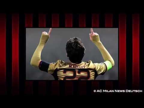 MILAN UPDATE 2.9 – Kakas letzte Worte & Transfernews