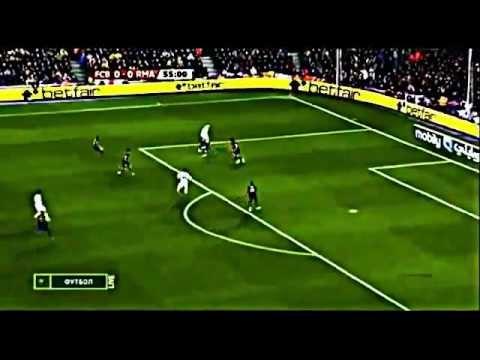 AC Milan vs Barcelona Trailer   Promo 1 8 Champions League 2013