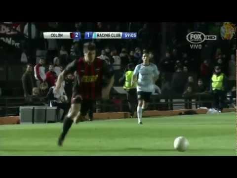 Lucas Mugni – Argentine Playmaker 2012/2013 II Flamengo 2014