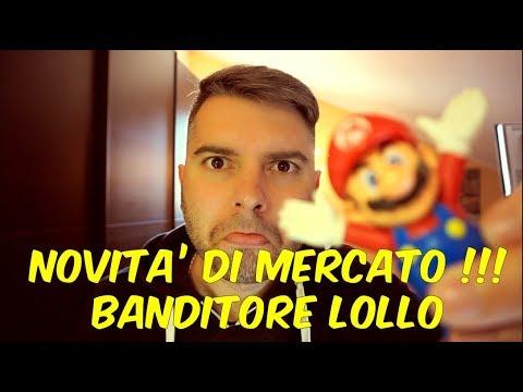 NOVITA' DI MERCATO, VIA BIGLIA DENTRO OLMO ? || MILANNEWS