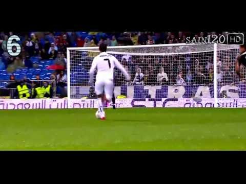 Cristiano Ronaldo | Top 10 Goals 2010/2011 | HD