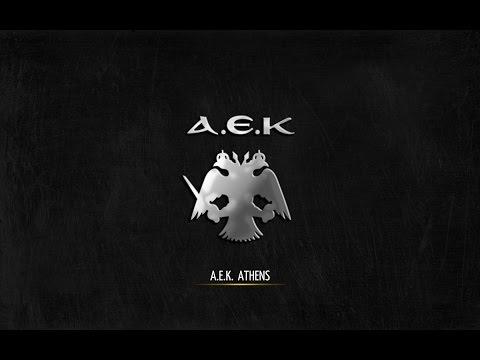 A.C. Milan – A.E.K Athens F.C. 2-1 (1994 Champions League)
