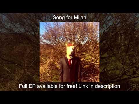 MARTIN NILSEN – Song for Milan (official audio)