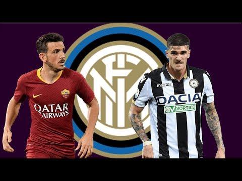 Inter Milan Transfer Targets January 2020 – Transfer News