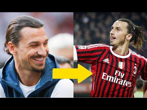 Transfert : L'AC Milan fait les yeux doux à Zlatan Ibrahimovic