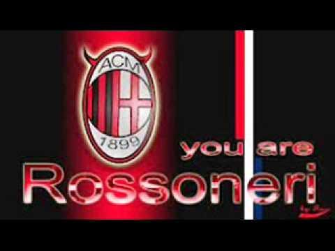 Ac Milan song Albania