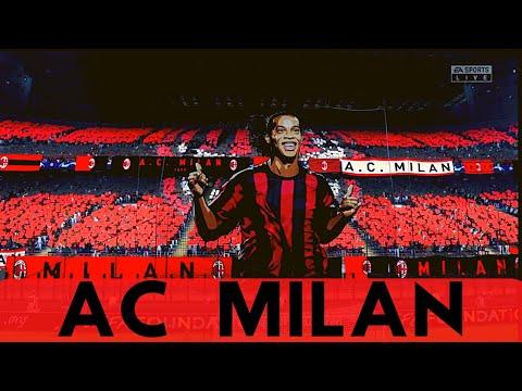 AC MILAN – BEST FIFA 20 CHANTS