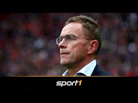 Rangnick bestätigt Gespräche mit AC Milan | SPORT1 – TRANSFERMARKT