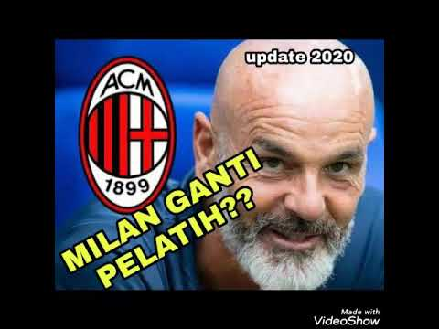 Siapakah Pelatih AC MILAN Musim Depan?? || Ac Milan Ganti Pelatih!!