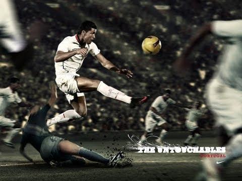 Cristiano Ronaldo Life Story – History